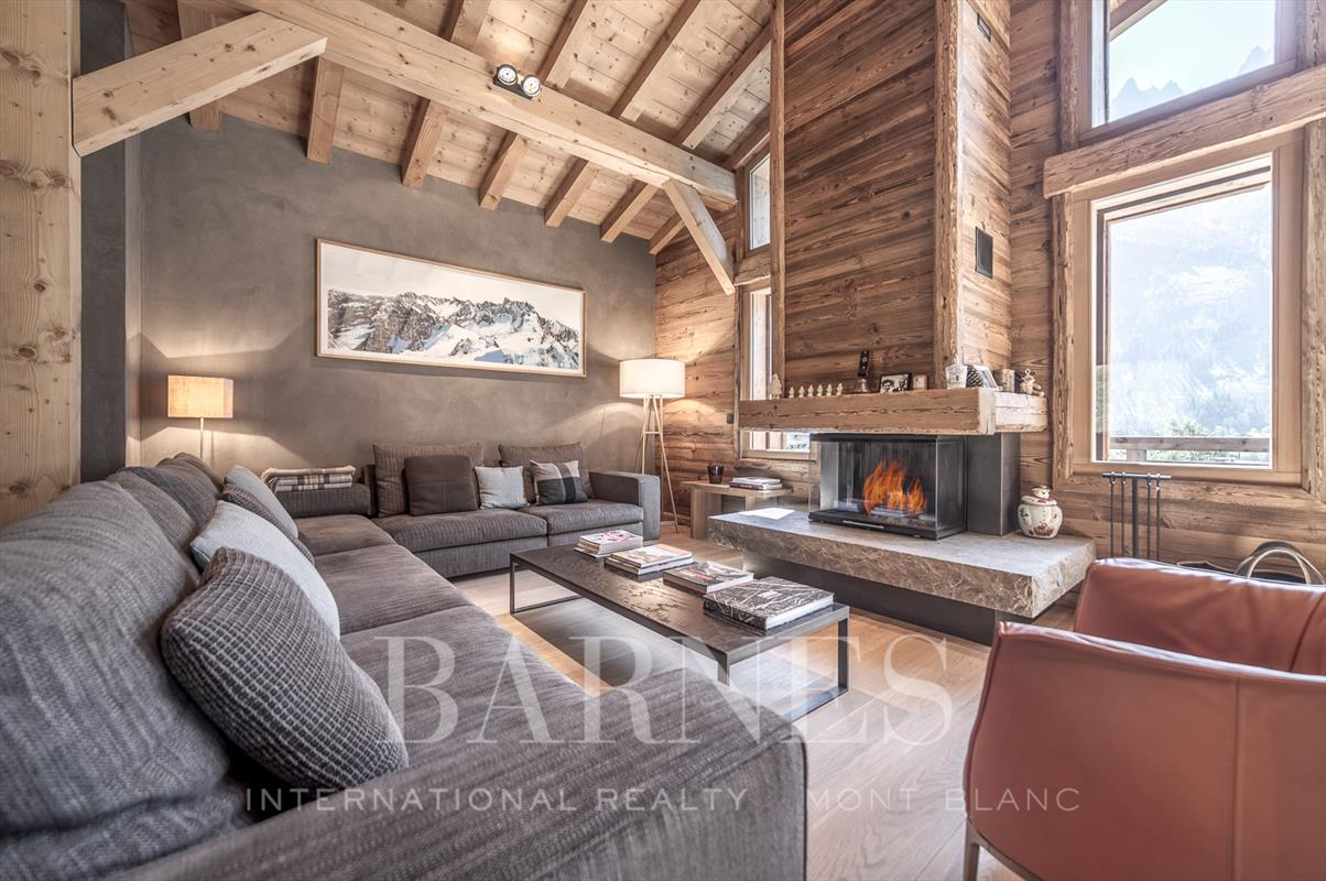 Chalet POINTE BLANCHE picture 2